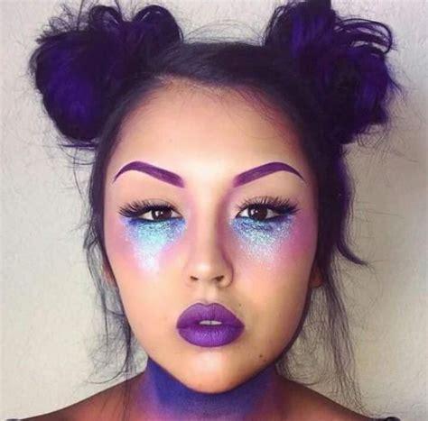 soft green rouge eye shadow body face paints 480 soft best 25 galaxy makeup ideas on pinterest