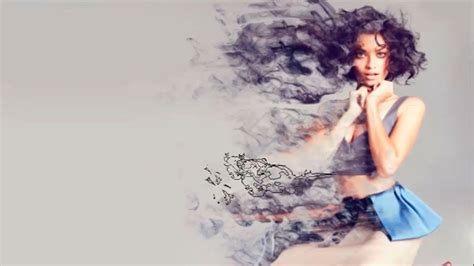 tutorial video photoshop cs6 photoshop cs6 tutorial efecto de dispersion de humo psd
