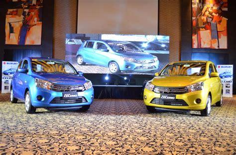Suzuki Celerio Variants Suzuki Celerio Launched In 2 Variants Philippines