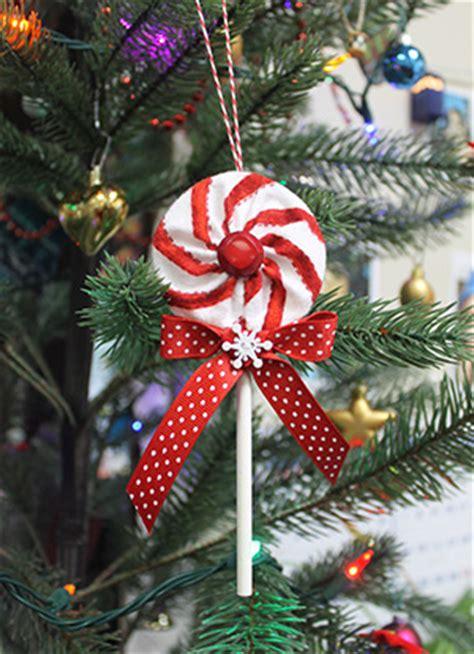 yo yo lollipop christmas ornament notions the