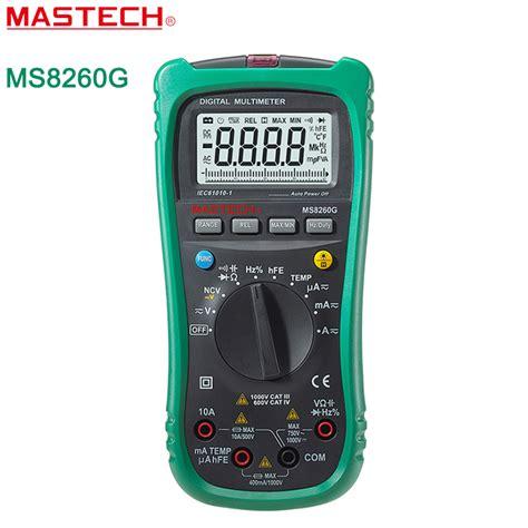 Pocket Size Digital Multimeter Dt832 mastech multimeter m 830b manual
