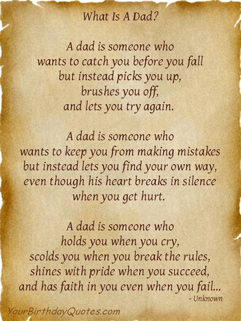 step fathers day poems s day sayings from fathers day