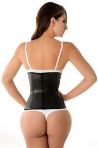classic latex waist cincher 3 rows girdle and 24 similar items