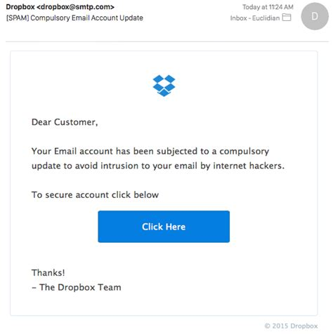 dropbox troubleshooting two dropbox phishing scams cause consumer problems