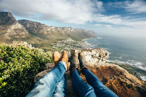 7 Most Destinations For Your Honeymoon by Getting Married Consider These 7 Active Honeymoon