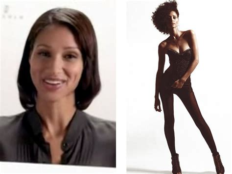 actresses in commercial commercial actresses have their looks toned down