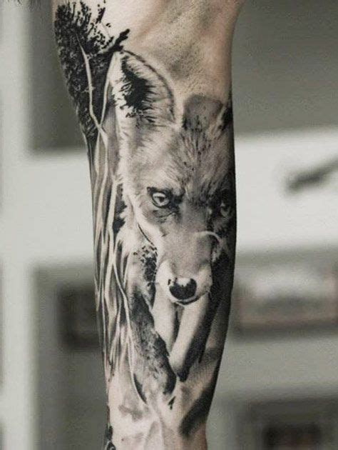 tattoo eyebrows in the bronx 70 best wolf tattoo images on pinterest tattoo designs
