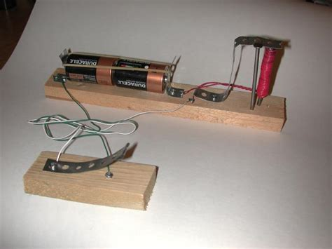 how to build a boat middle school project how to build simple telegraph sets telegraph sci