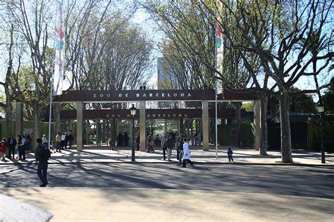 entradas al zoo barcelona comprar entradas baratas al zoo de barcelona