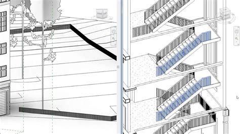 spiltrap dwg download revit 2018 new feature enhanced railings youtube