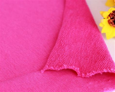 160 50cm1pc good quality cotton knitted fabric 100 jersey knit fabric with 95 cotton 5 spandex 160 180gsm