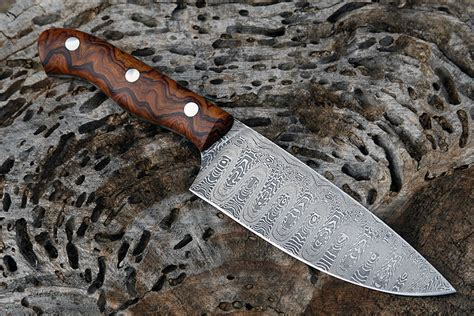 Handcrafted Knives - a beginner s guide to buying custom kitchen knives