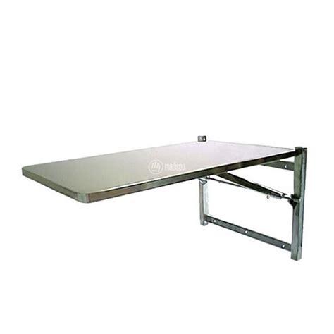 tavoli a parete tavolo veterinario richiudibile a parete da visita acciaio