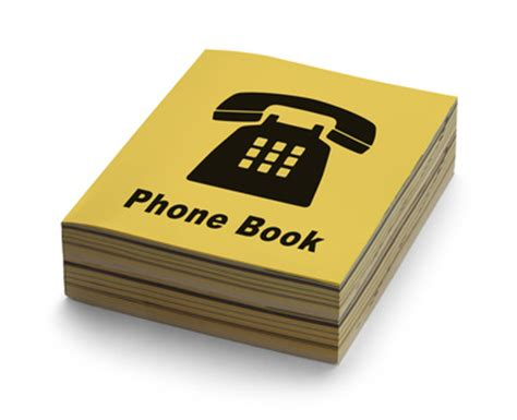 phone book pictures the most powerful tool in your marketing toolbox