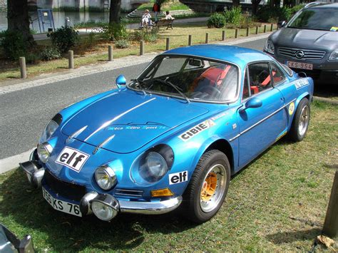renault alpine a110 50 renault alpine a110 50 concept sundaydrivenyc