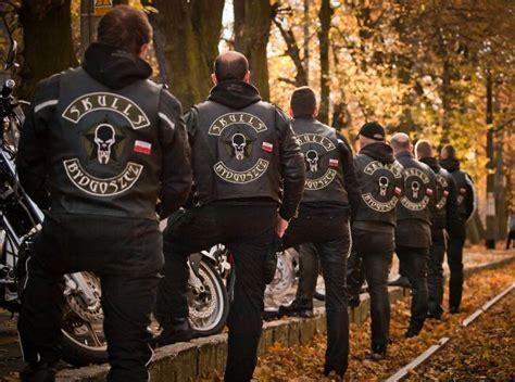 klub motocyklowy skulls bydgoszcz fg  nas