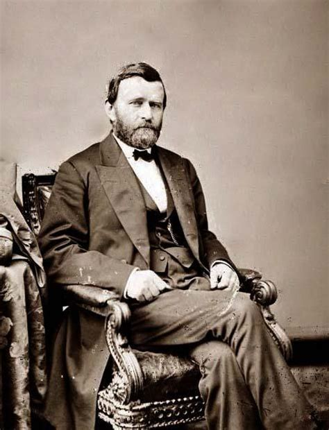 black friday september 24 1869 us grant warrior scandals of ulysses s grant general president