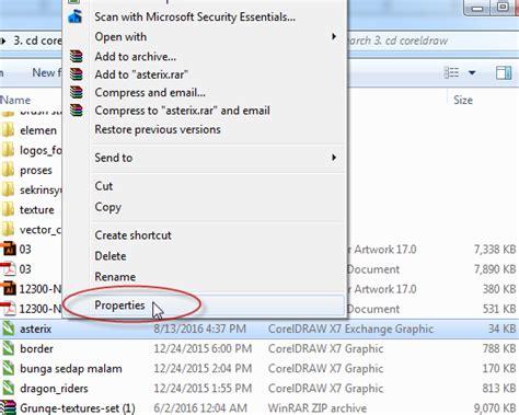 Keyboard X7 Baru cara membuka file coreldraw cdr terbaru x7 di versi lama x6 x5 x4 x3