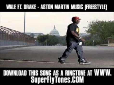 Aston Martin Song Lyrics by Wale Ft Aston Martin Freestyle New