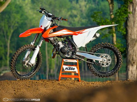 Ktm 125 Sx Weight 2010 Ktm 125 Sx Pics Specs And Information