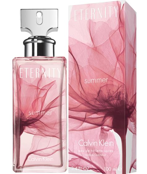 Parfum Eternity Summer eternity summer 2011 calvin klein perfume a fragrance