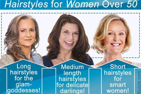 Hairstyles For | elegant hairstyles for women over 50 that totally steal