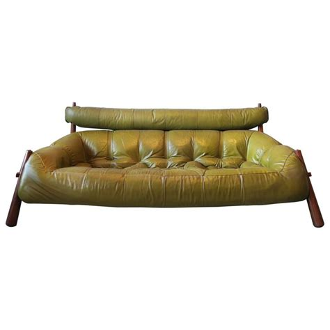 percival lafer sofa percival lafer three seater rosewood and leather sofa