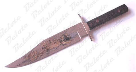 custom buck knives buck knives limited custom bowie mt rushmore 916wasle ebay
