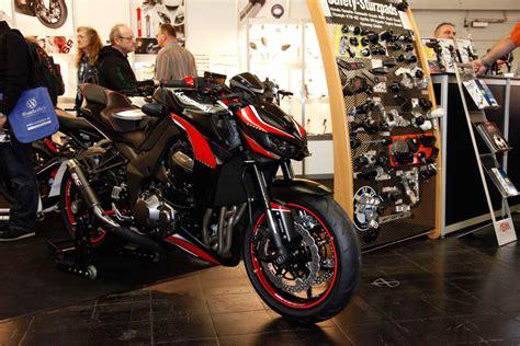 Motorrad Tuningteile Kawasaki by Abm Kawasaki Z1000 Motorrad News
