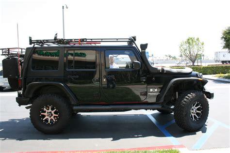 Jeep Wrangler Wraps Black Jeep Wrangler Vehicle Wraps 800wrapmycar