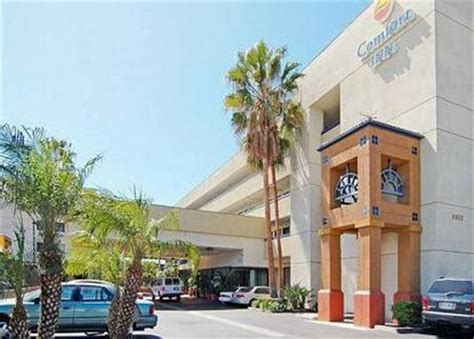 Comfort Inn And Suites Lax Airport Inglewood Deals See