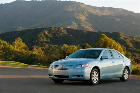 2008 Toyota Camry Review 2008 Toyota Camry Reviews Specs And Prices Cars