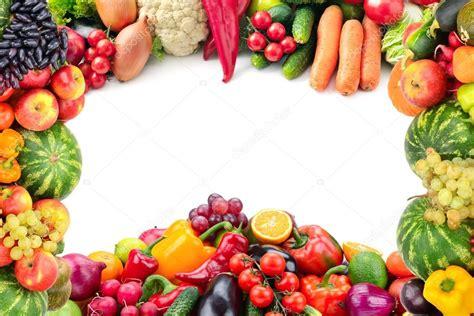 cornice immagini cornice di frutta e verdura foto stock 169 serg64 96731896
