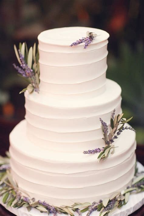 Hochzeitstorte Lavendel by 40 Charming And Lavender Wedding Ideas