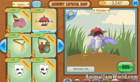 animal jam cheats 2016 hack or cheats animal jam summer carnival 2016 guide tips cheats