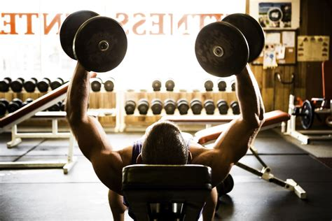 sets and reps for bench press understanding sets and reps for weight training goals