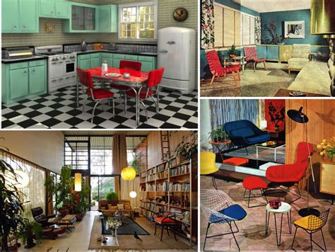 retro home interiors global inspirations design die vergangenheit im trend