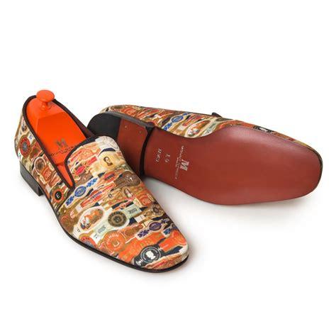 ae mcateer men s leather house slippers bespoke post bespoke slippers 28 images penelope chilvers bespoke