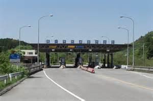Toll Road File Kamogawa Toll Road Jpg