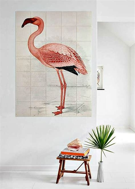 14 ways to use flamingo decor in your home flamingo
