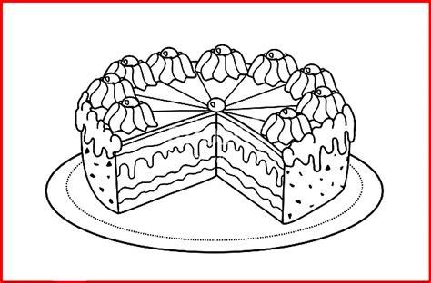 malvorlagen torte kuchen zum ausdrucken rooms project rooms project