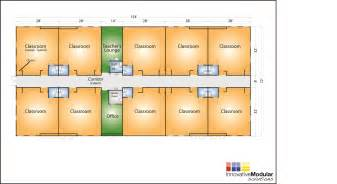 Floor Plans For Classrooms new and used modular buildings available for immediate