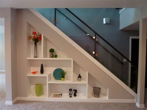 Underneath Stairs Design Top 3 Stairs Storage Ideas For Beautiful Home