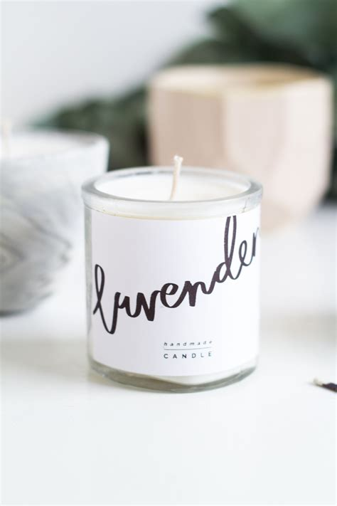1000 Ideas About Candle Labels Top Presents For 2015 Autos Post