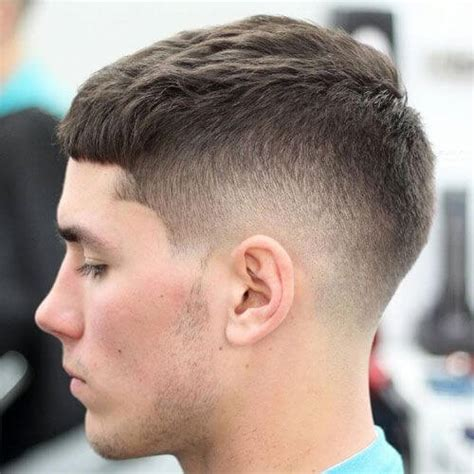 curly hairstyles buzz cut crew cut taper fade cool mens hair 53 slick taper fade haircuts for men men hairstyles world