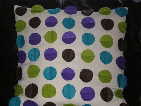 felt envelope pattern simple envelope back felt disc cushion cover sewing