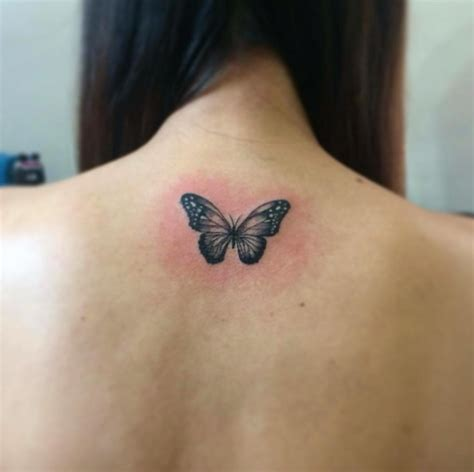 small black and grey tattoos 28 beautiful black and grey butterfly tattoos tiny