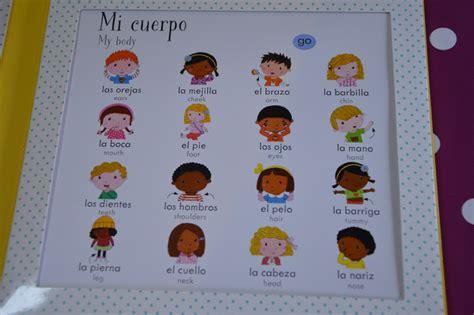 lespagnol est un jeu 229000782x youpi mercredi 40 apprendre des mots en espagnol blisscocotte