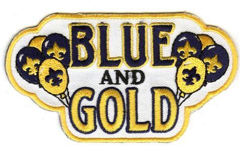 blue gold banquet pack 39 stow the bsa cub scout