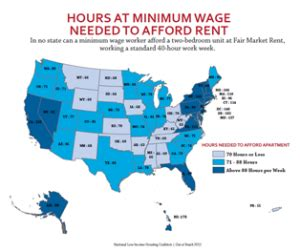 map compares cost of living across the u.s. – league of